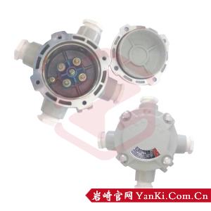 AH系列防爆接线盒(IIC)