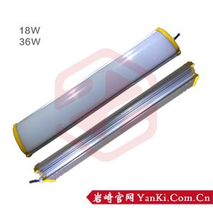 BLD180-LED防爆荧光灯