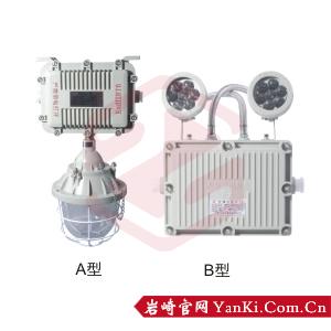 BAJ52系列防爆照明应急两用灯