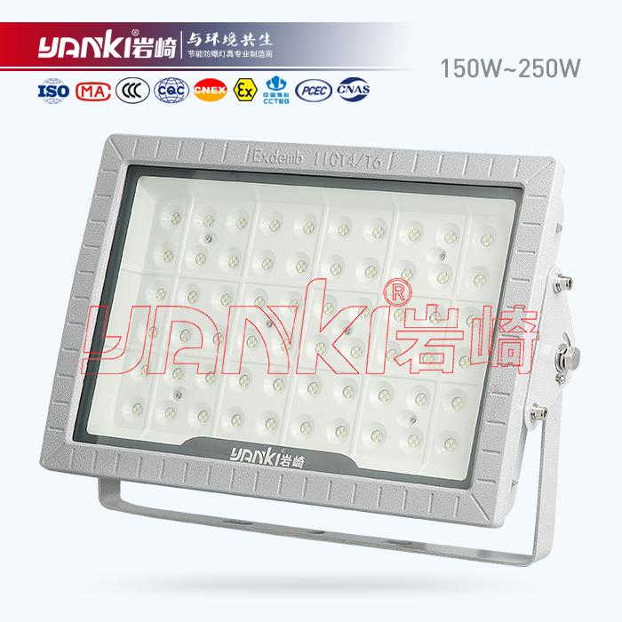 BLD150-LED防爆泛光/投光灯(II型)