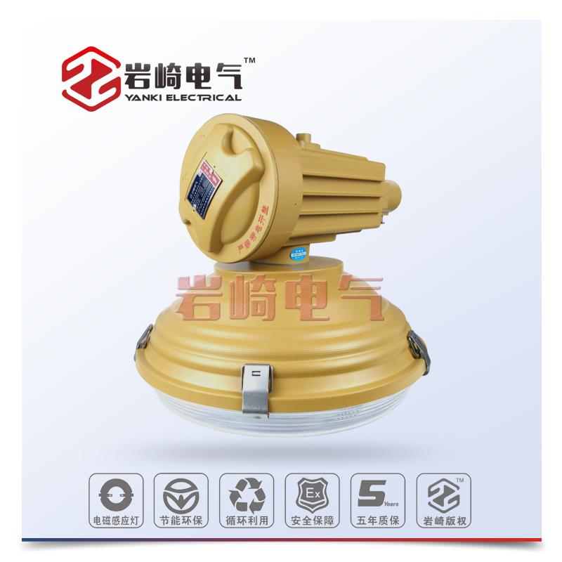 SBD1105-YQL系列免维护节能防爆灯