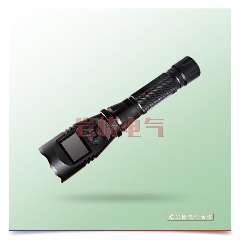 BYK123-多功能摄像手电筒(I型)