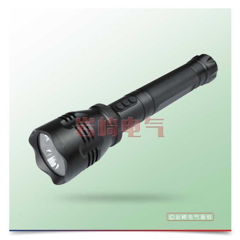 BYK123-多功能摄像手电筒(II型)