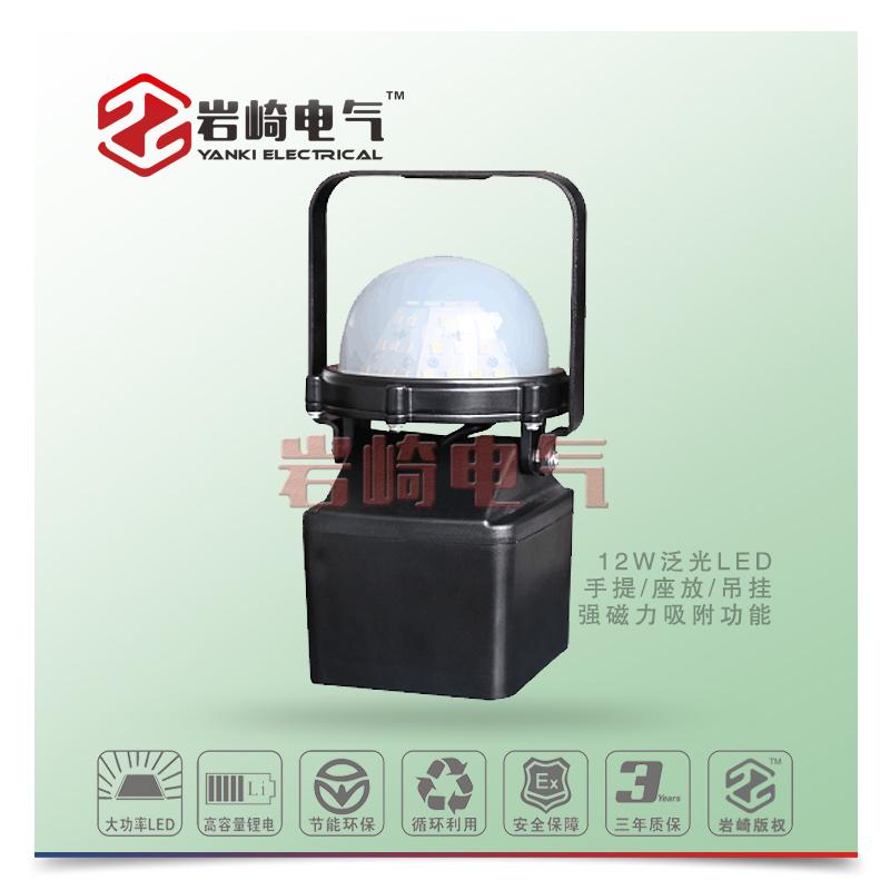 BYK319-LED轻便式装卸灯